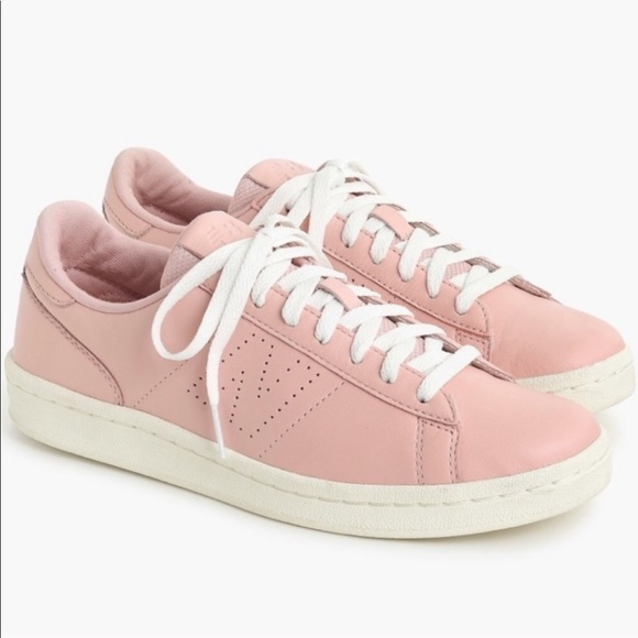 Prosperar frijoles patio de recreo  New Balance Shoes | Jcrew For New Balance Pink Sneakers 79 Size 8 | Poshmark